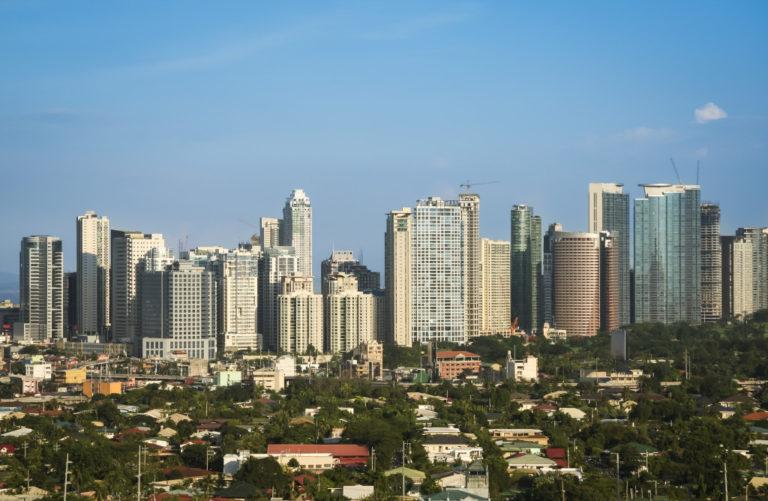 air pollution in manila